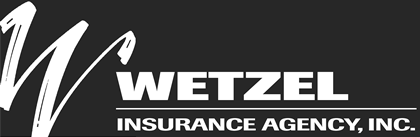 Wetzel Insurance Agency homepage